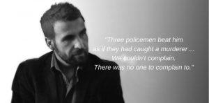 3 policemen en
