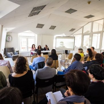 Seminar – 27 September, 2016