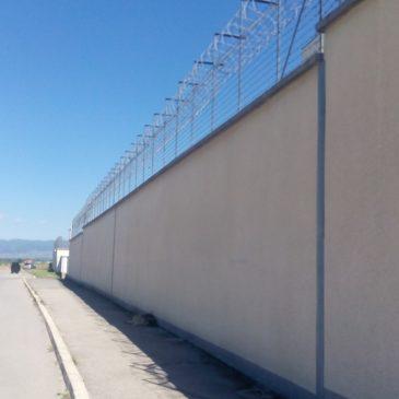 2018г.: Застъпнически доклад за задържането на търсещи закрила лица при влизане в България