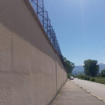 """2018 Advocacy Report on the """"Red-Line"""" Detention of Asylum-Seekers upon Entry in Bulgaria"""